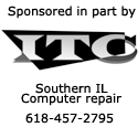 Southern Illinois Computer repair, Custom built computers, network and more!